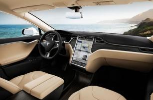 3 большие тенденции в области автомобильных технологий из 2015 года