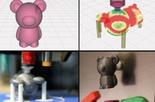 3D-детали различных объектов будут создавать практически без вмешательства человека
