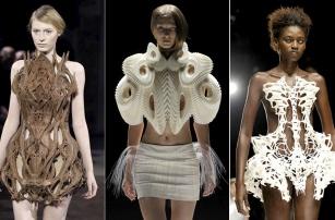 3D-печать: что ждет индустрию моды? Ответ на 3D Print Conference!