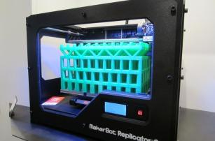 3D-друк: на порозі нової промислової революції