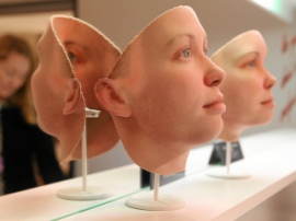 3D printing will help you achieve the perfect nose shape