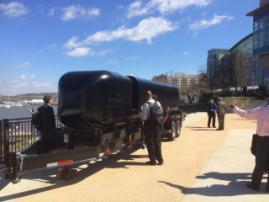 3D-печатная подводная лодка – это уже реальность