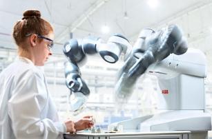 3D-печатные детали делают роботов универсальными