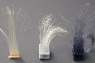 3D-печатные волосы – это реальность