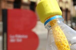 3D-печатный фильтр Faircap для очищения воды
