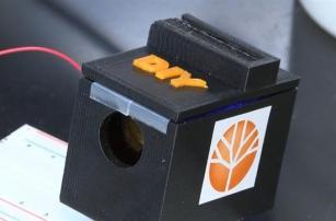 3D-печатный инструмент, выявляющий комаров–переносчиков вируса Зика