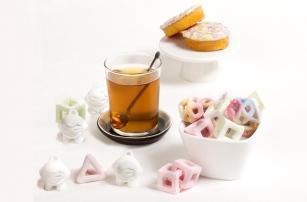 3dChef переходит на 3D Hubs, предлагая 3D-печать из сахара