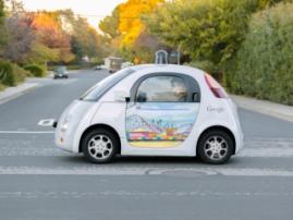 4 мифа об автомобилях с искусственным интеллектом