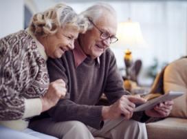 50+: технологии, которые сделают жизнь пожилых людей проще