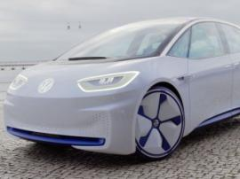 5 concepts to prove that future belongs to electric cars