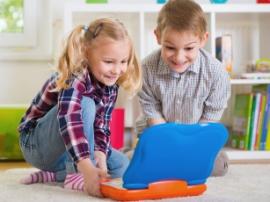6 технологий, которые сделают ваших детей умнее