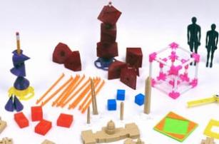 A 3D Printable STEM Curriculum Launches on Kickstarter