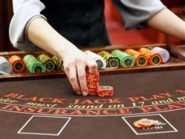 A gambling and entertainment complex was opened in the Krasnaya Polyana gambling zone