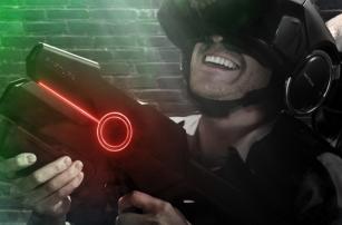 Acer выпустит шлем виртуальной реальности