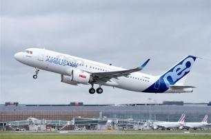 Airbus внедряет двигатели LEAP-1A с напечатанными на 3D-принтере топливными форсунками