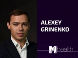 Aleksey Grinenko to tell how a startup can beneficially close an investment deal at M-Health Congress 2017