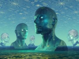 Amazon, Google, IBM та інші корпорації спільно розвиватимуть штучний інтелект