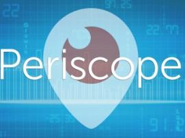 Аналитика стала доступна в Periscope
