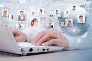 Аналитики высчитали количество времени, потраченного россиянами на соцсети