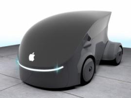 Apple опять пошла своим путём?