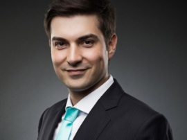 "Attorney Artem Afian: ""Attitude of Ukrainian officials is too localized to regulate bitcoin"""
