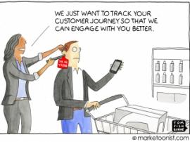 Аудиомаячки расскажут маркетологам, какой медиаконтент предпочитает клиент