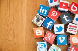 Аудитория и активность брендов в соцсетях. Краткий путеводитель