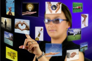 Augmented reality certainly has the potential to change the way people see the world