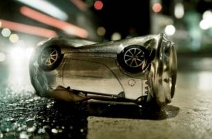 Автомобили против пьяных водителей