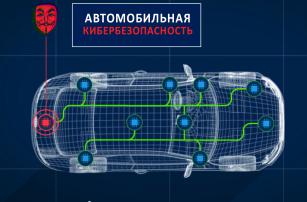 Автомобильная кибербезопасность. Стоит ли опасаться автохакеров?