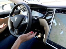 Автопилот Tesla впервые привел к смерти