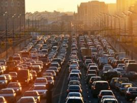 «Автостат» выяснил, сколько иномарок ездит по российским городам-миллионникам