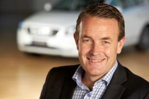 Беседа с директором по информационным технологиям: подключенные автомобили на повестке дня в компании Volvo