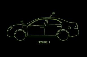 Беспилотные автомобили научатся менять стиль вождения и цвет