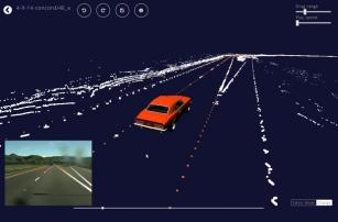Беспилотники будут учиться вождению на краудсорсинге
