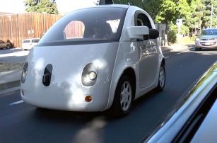 Беспилотники Google получат беспроводные зарядные устройства