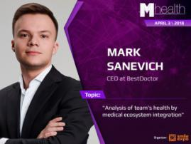 BestDoctor CEO will talk about staff health analysis with medical ecosystem integration