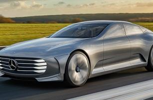 Без руля и с гостиной: каким мы увидим автомобиль будущего?