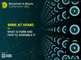 Bitcoin farm: what it is and how to assemble