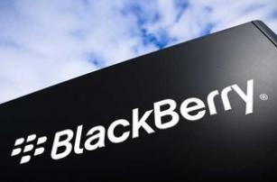BlackBerry выпустит систему автономного вождения