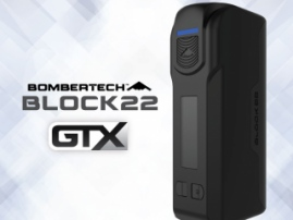 Block22 by BomberTech: company gathers pace