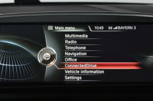 BMW удаленно решает проблему с уязвимостью своей системы ConnectedDrive
