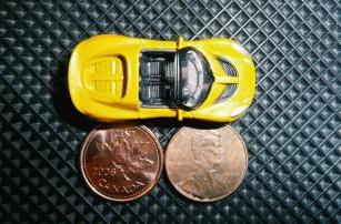 Большие деньги где-то рядом или стартап перспективы в области технологий Connected Car.