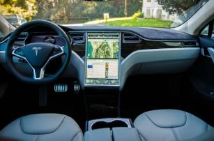 Bosch показал, каким будет опыт управления автомобилем с функцией автопилота (ВИДЕО)