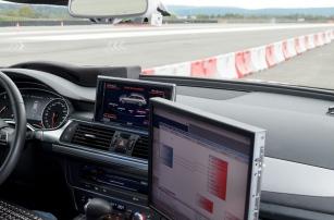 Bosch заставит автомобили объезжать пешеходов