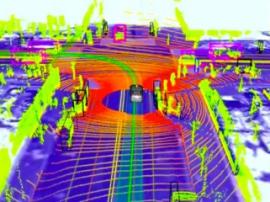 Будущее беспилотных транспортных средств – это платформы, но не сами автомобили