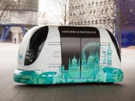 Будущее городских маршрутов. Инфографика