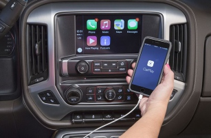 Buick и GMC присоединились к списку брендов GM, поддерживающих платформы CarPlay и Android Auto
