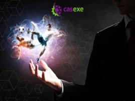 CASEXE participates in Fantasy Sport Ukraine Conference