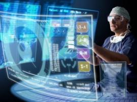 Четверка лучших систем ИИ для обработки медицинских данных